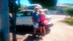 Parking Parking Sarria Septiembre